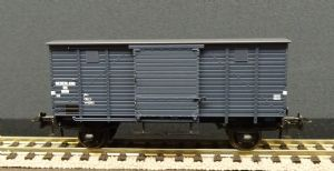 ArtiTec 2021803 NS CHD Wagon